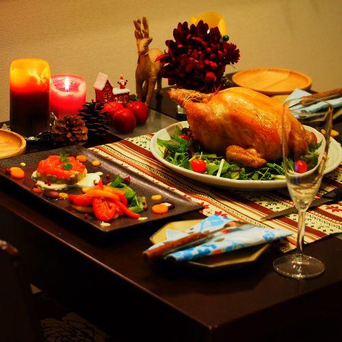 クリスマスディナー1.jpg